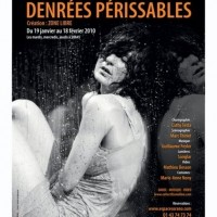 Fanny Coulm - Denrées Périssables