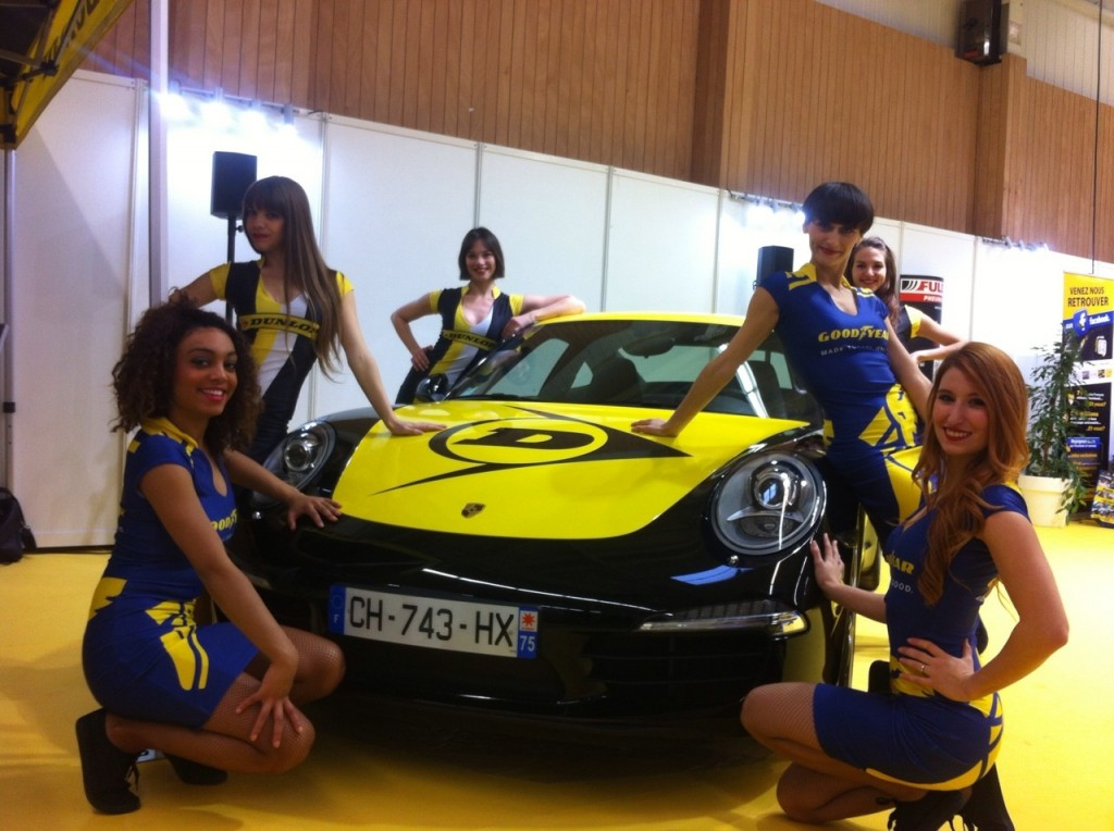 Fanny Coulm - Goodyear Dunlop