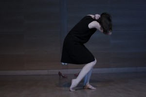Fanny Coulm - La séparée