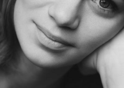 Fanny Coulm Portrait